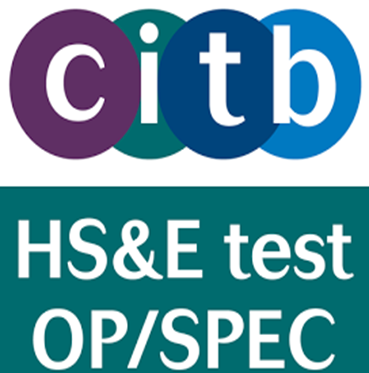 CSCS Operative / Specialist Revision Test